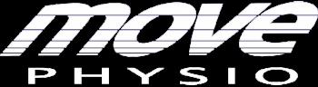 Move Physio logo.